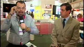CIDO MARQUES - ABF Franchising Expo 2014