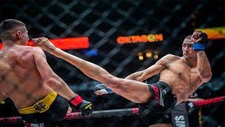 OKTAGON 10: Aziz Dauliatov vs. Ronald Paradeiser