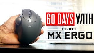 60 Days With The MX ERGO - Long Term Review