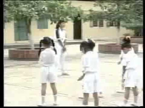 Thể dục   Lớp 1   Bài thể dục phát triển chung