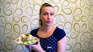 Вкусный мясной салат с грибами рецепт Секрета приготовления из говядины