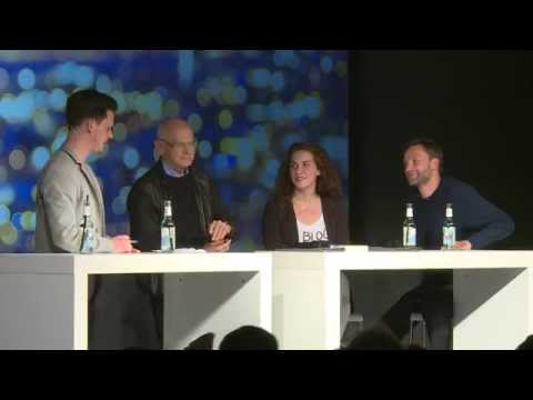 MEDIA CONVENTION Berlin 2015: Film & TV Made in Germany - Meet the Team