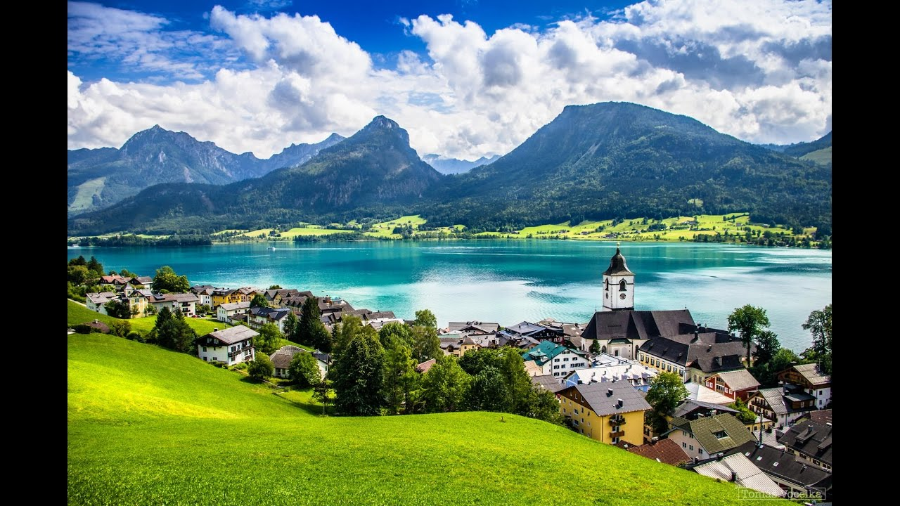 Gopro video amazing st wolfgang austria youtube sciox Images