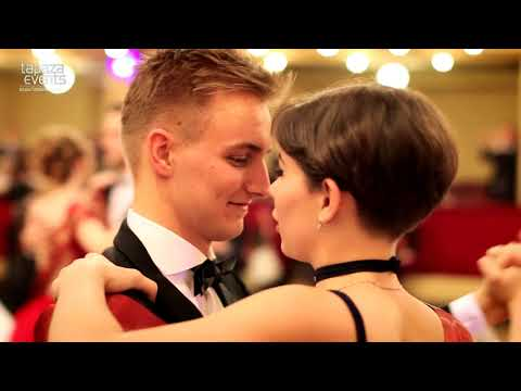 "Graduation Ball 2018 - ""DANCE  - English College in Prague"