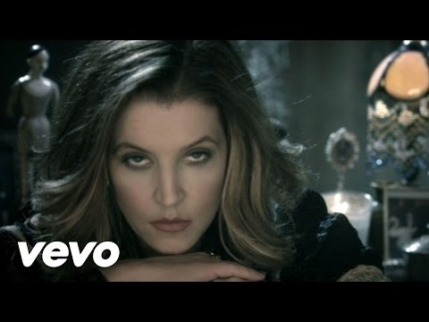 Lisa Marie Presley  You Ain't Seen Nothin' Yet