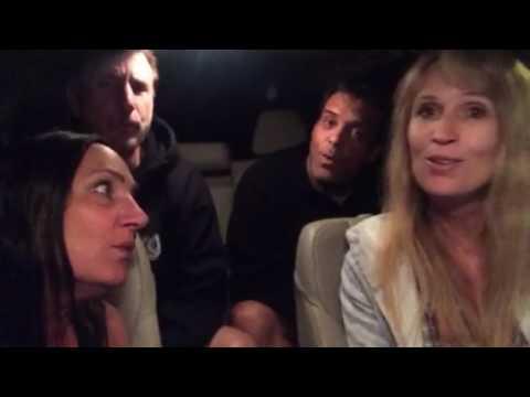 "Tahoe Car Karaoke . . . ""Hello"""