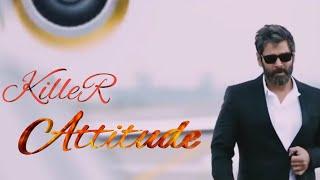 Single boy attitude ringtone status | Hollywood status | Killer attitude status | Dangerous status