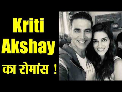 Akshay Kumar to romance Kriti Sanon in Bachchan Pandey!; Check Out Details |FilmiBeat Mp3
