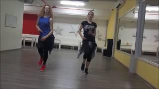 Gloria Estefan - Conga | Zumba coreography