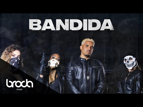 Ricky Man - Bandida (Official Video) [Prod By Mr. Marley]
