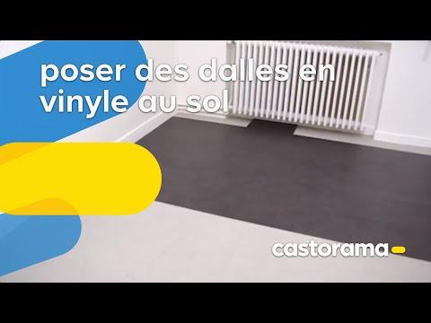 Sol pvc clipsable dalles composites choix de sols for Sol exterieur facile a poser