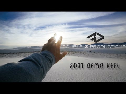 Double Z Productions 2017 Demo Reel