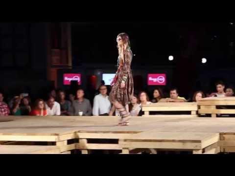 Katia Nikolajew - FMD 2016 - Look 11