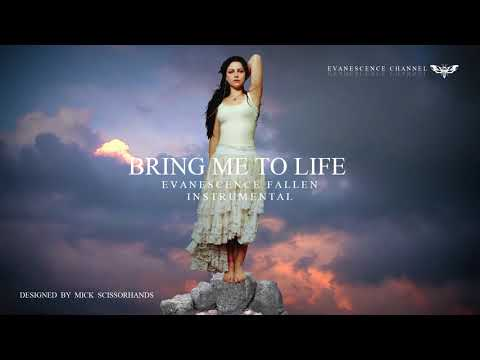 Evanescence: Bring Me To Life Extended Instrumental