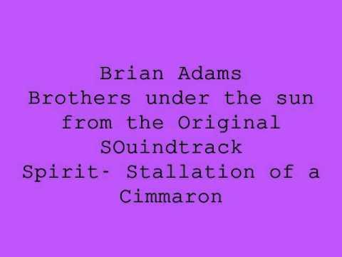 Bryan Adams- Brothers under the sun mp3