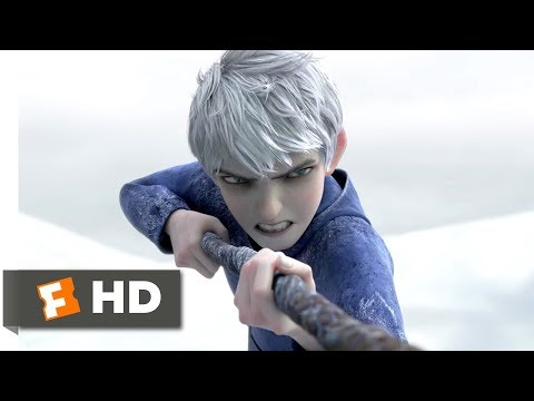 Rise of the Guardians (2012) - Sentenced to Solitude Scene (6/10)   Movieclips Mp3