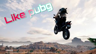Top 4 best new games like Pubg 2018 for android/iOS by Lost gaming 2