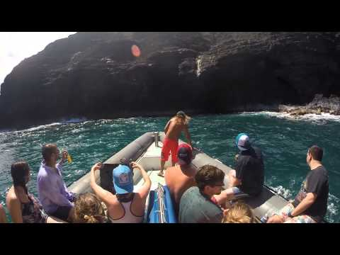 Kauai Snorkeling Adventure Na Pali Coast