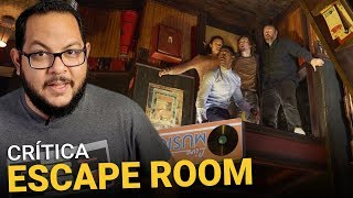 escape room phoenix