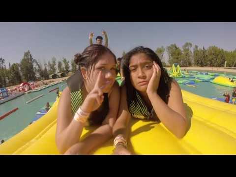 Wake Island Vlog August 12, 2016