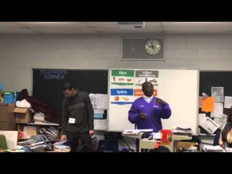 JA in a Day-Academy Central Elementary School