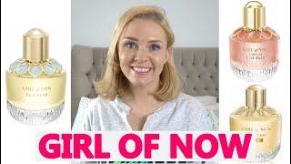 ELIE SAAB GIRL OF NOW RANGE | PERFUME REVIEW | Soki London