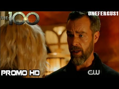 "The 100 6×05 Trailer Season 6 Episode 5 Promo/Preview [HD] ""The Gospel of Josephine"""