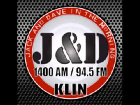 KLIN Radio Spot 7-18-13