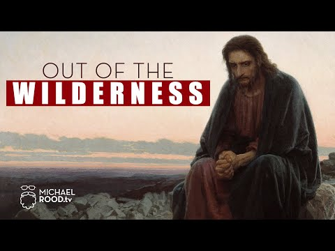 Out of The Wilderness | Shabbat Night Live