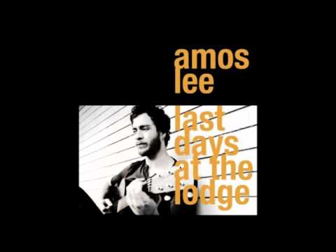 Amos Lee - Dignified Woman