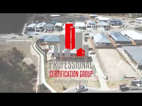 Professional Certification Group, Private Certifiers | QLD - Making Building Certification Easy