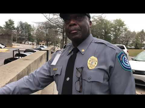 Walks of shame, Officers want to fight m