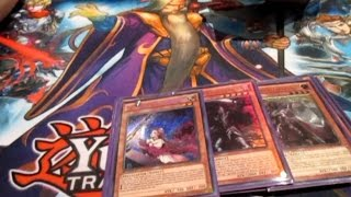 Yu-Gi-Oh! Deck Profile - 9th Place - Regionals (April 2015) - Noble Knights