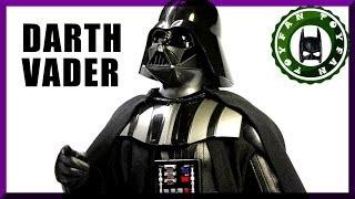 Обзор на Deluxe Darth Vader 1/6 Scale figure / фигурку Дарта Вейдера от Sideshow (RUS Review)