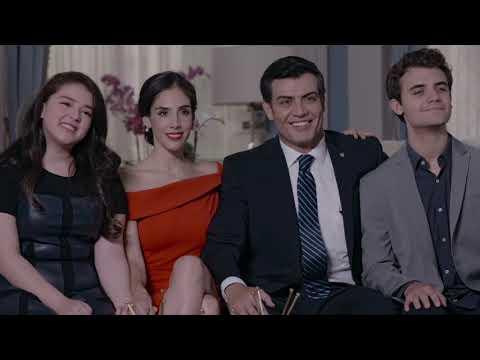 Trailer La Usurpadora