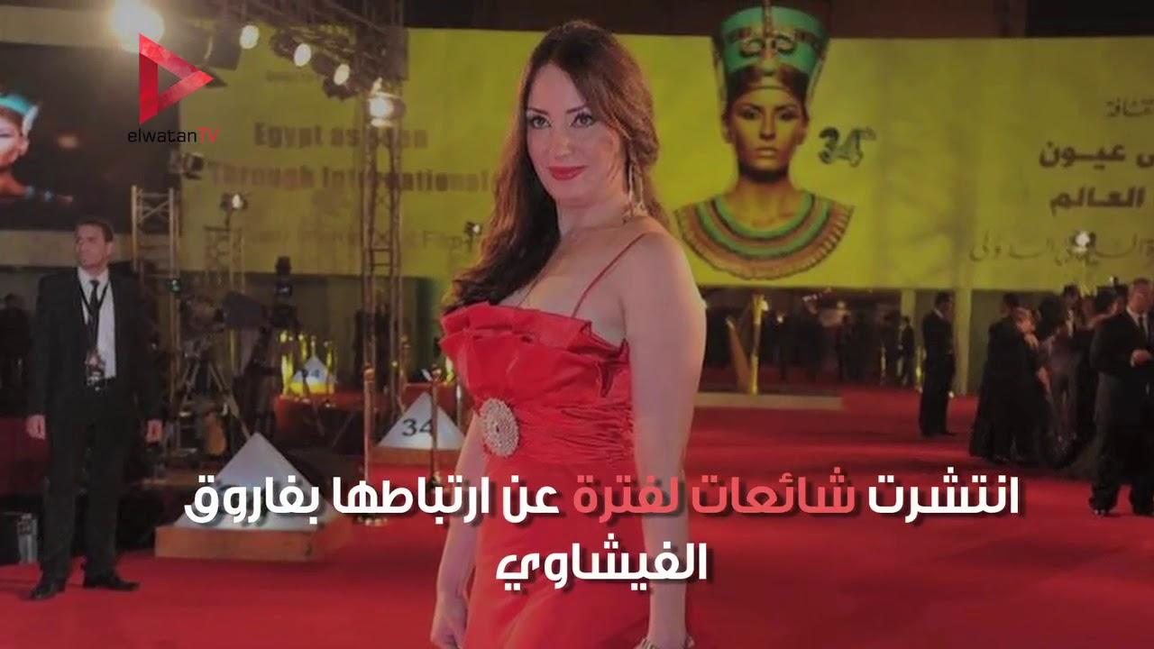 الوطن المصرية:أسباب عدم ارتباط نرمين الفقي وعودتها بعد ابتعادها عن التمثيل