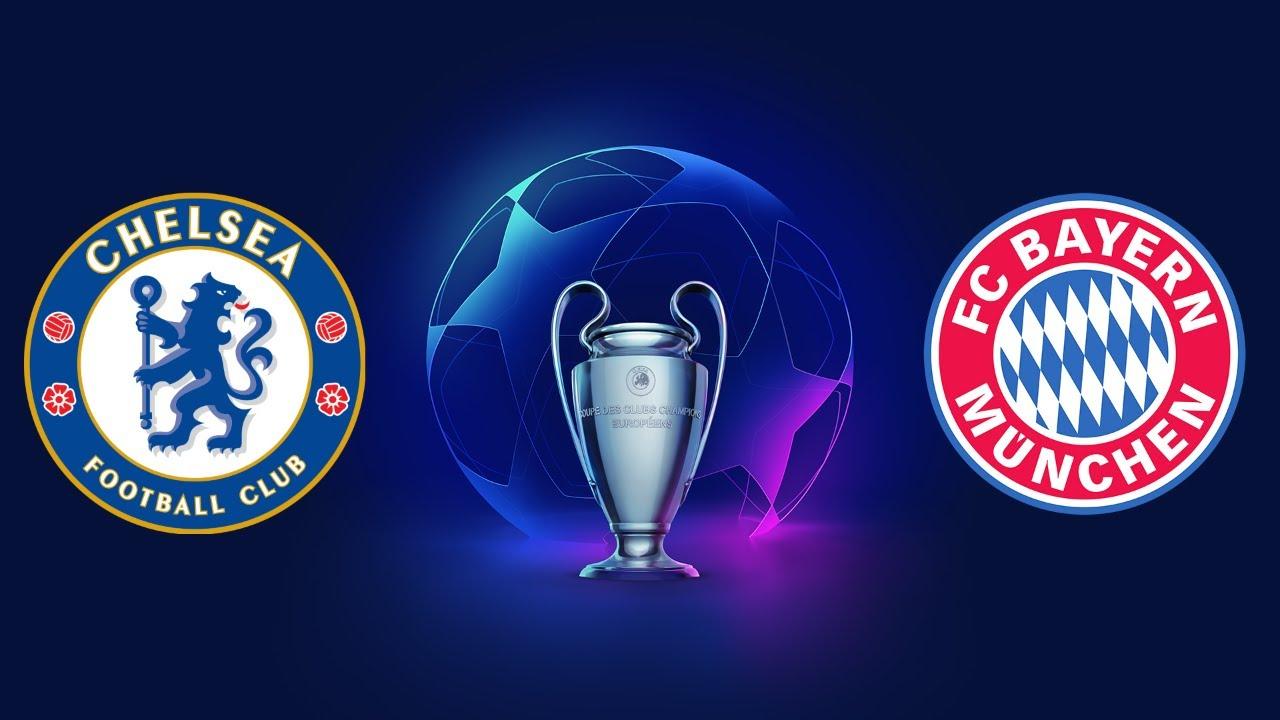 Champions League Bayern Chelsea übertragung