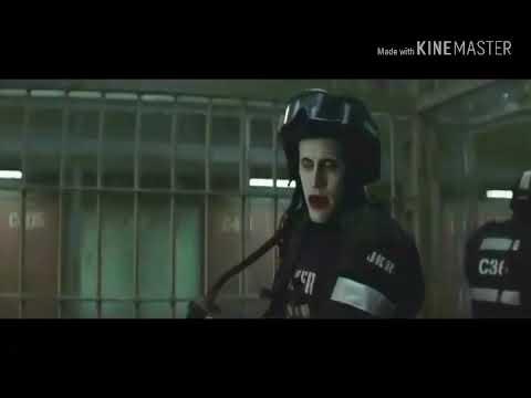 Joker & Harley Love The Way You Lie