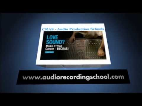 CRAS, Best Music Engineering and Audio Production Schools in the U.S.