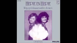 1980 HEPIE & HEPIE ik lig op m