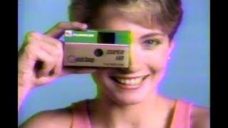 80's Commercials Vol. 533