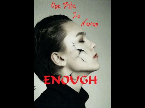 One Bite Is Never Enough Trailer (w/ wattpad link)