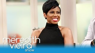 """New York Live"" Host Jacque Reid On Online Dating Lies! 