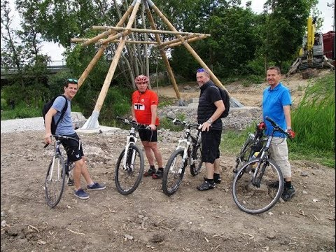 Cyklostezky propojí Mladou Boleslav i okolní obce