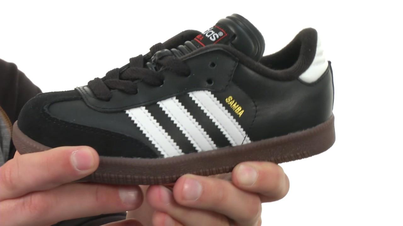 adidas Samba Schuhe blau im WeAre Shop