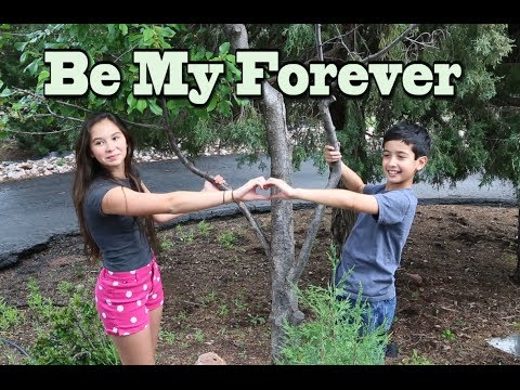 """Be My Forever"" by Christina Perri and Ed Sheeran - cover ft. Anna Connell"