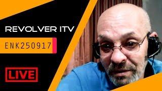 Слава Вейшнории! • Revolver ITV