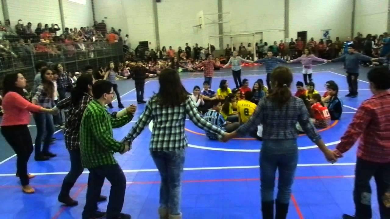 Festa Junina Escola Fátima - Sapucaia do Sul