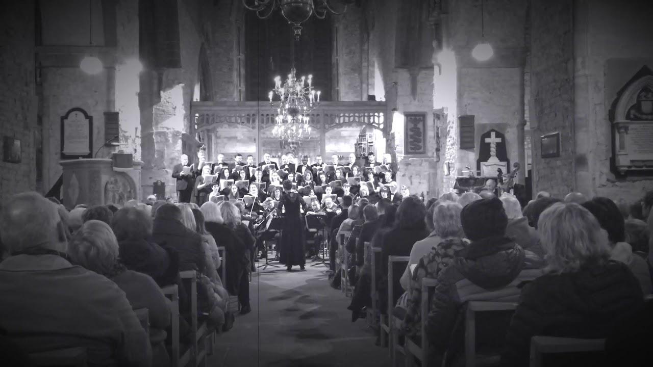 Ancór Chamber Choir Video 21