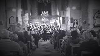 St Nicolas: Benjamin Britten Movement 8 YouTube Thumbnail